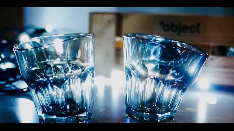Пьяные Стаканы Для Виски Голографические
