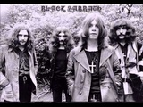 Black Sabbath - Planet Caravan 1970 UK