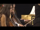 Il Giardino Armonico - Bach - Brandenburg concerto no. 4 in G major PART1