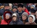 Россияне рекордными темпами собирают подписи против повышения пенсионного возраста