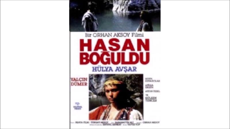 Türk Sinemasını Tanıtıyoruz 2 - HASAN BOĞULDU - (Sesli ve videolu anlatımlar gelecektir)