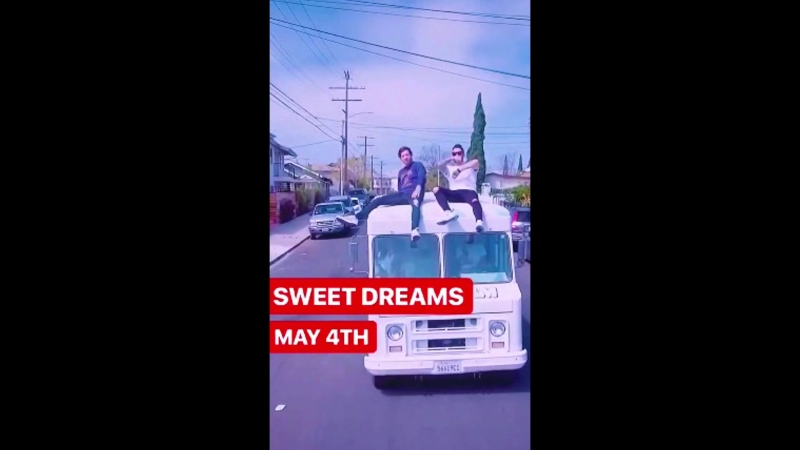 [Teaser] Breathe Carolina Dropgun Ft. Kaleena Zanders - Sweet Dreams