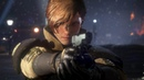 Left Alive First Gameplay Part 3 Dialogue Options Square Enix PS4 PC