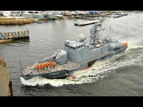 Судна США – це лише початок: Нідерландський військовий корабель НАТО зайде в Чорне море