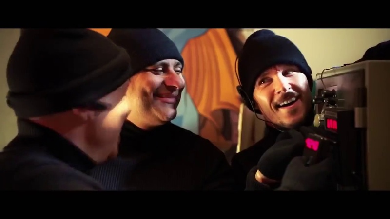 Супермошенники / Supercon (2018) трейлер