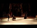 Испанский танец П.Чайковского из балета Лебединое озеро.