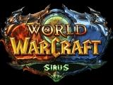 World of Warcraft - Sirus.su день первый
