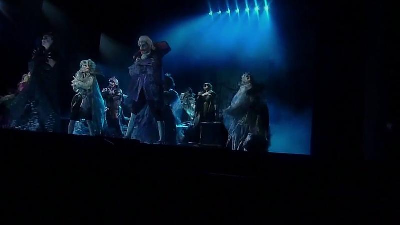 Tanz der Vampire - Ewigkeit