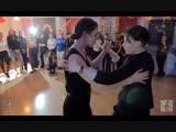 5 лет QDC - Nika &amp Sveta - Allerdings Otros Aires