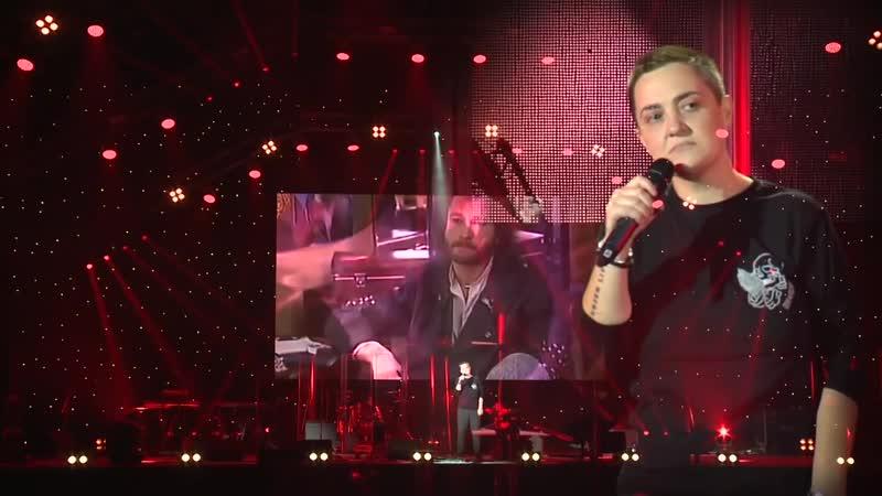 """SADO - """"25 лет тишины..."""" ( посвящение ) - концерт памяти Игоря Талькова 06.10.2016, Питер"""