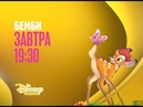 Disney Channel Russia - Brand New Look 1 August 2014