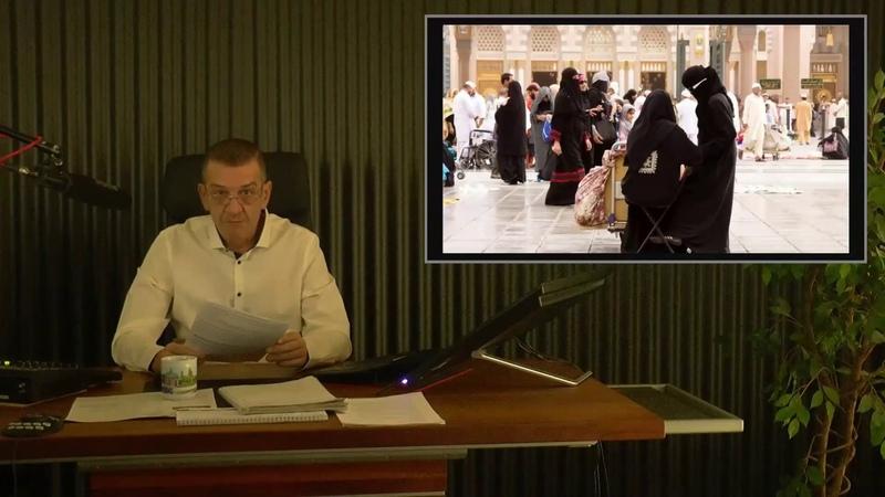 Apple - App Absher fördert Überwachung u. Unterdrückung von Frauen in S.-Arabien - Stimmt das so