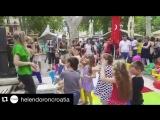 Helen Doron English - lessons - 31.05.2018 Croatia