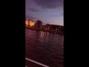 Прогулка на теплоходе по Дунаю.