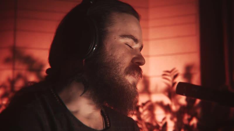 Dmitry Pereverten - Voice Improvisation (Live @ DTH Studios)