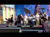 Светлана Малюткина Jazz-band г.Альметьевск - Hello, Dolly