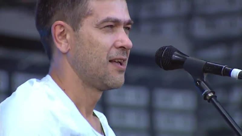 Сплин - Выхода Нет (Рок Фестиваль Нашествие 2012, 08.07.2012)