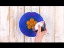 Заварной Торт С Кремом И Клубникой Очень Вкусный, Нежный и Воздушный - YouTube (1)