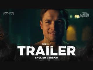 ENG   Трейлер №2: «Робин Гуд: Начало» / «Robin Hood», 2018