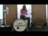 I Am Arrows Green Grass