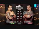 PFL MMA Vinny Magalhaes - Sean Oconnell