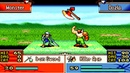 Fire Emblem The Sacred Stones Critical Hit Collection 60 FPS