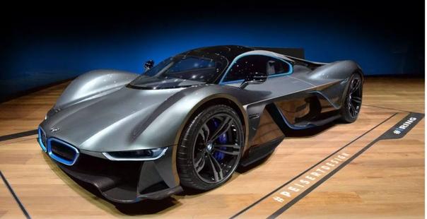 MW выпустит конкурента «бюджетного» McLaren
