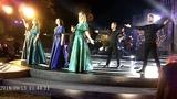 Celtic Woman in Wexford am 13.09.2018 anl