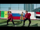 Jason Derulo - Colors (The Coca-Cola Anthem for the 2018 FIFA World Cup Russia)