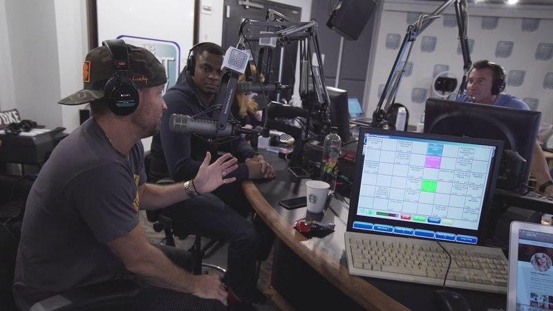 Brian Littrell Spills Secrets Behind The Backstreet Boys' Singles