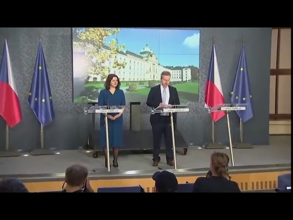 UN Beschluss Auch Tschechien lehnt Migrationspakt ab by Shlomo S