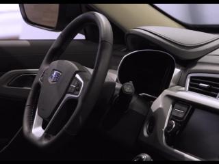 Geely Atlas: о чем говорят автолюбители после тест-драйва