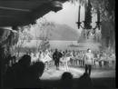 ИЗВЕСТИЕ О РАССТРЕЛЕ БЫВШЕГО ЦАРЯ. Сцена из фильма «Ленин в 1918 году»