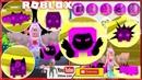🐾 Roblox Pet Simulator! Making 5 Dark Matter Pets - Dark matter Dominus HUGE More! LOUD WARNING!