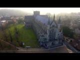 Britain's Great Cathedrals with Tony Robinson Season 1, Episode 6 Winchester Cathedral (Channel 5 2018 UK) (ENG)