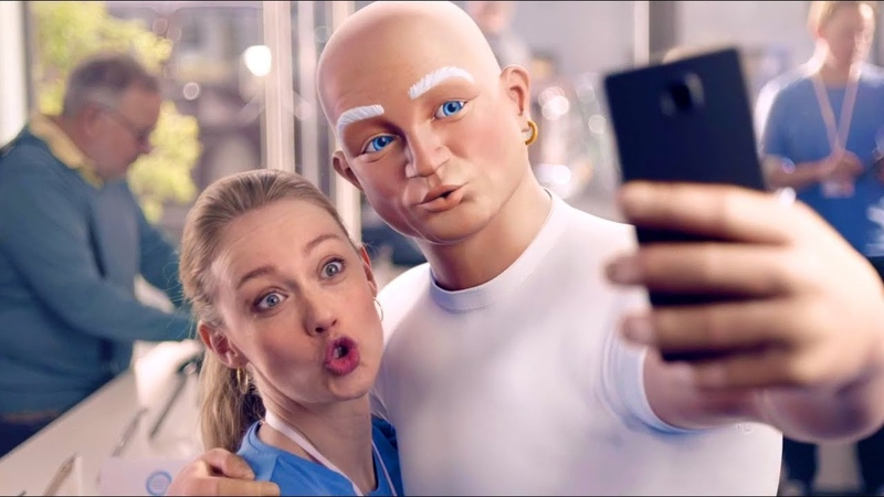 All The Best All purpose Cleaner Mr Clean Funny Commercials