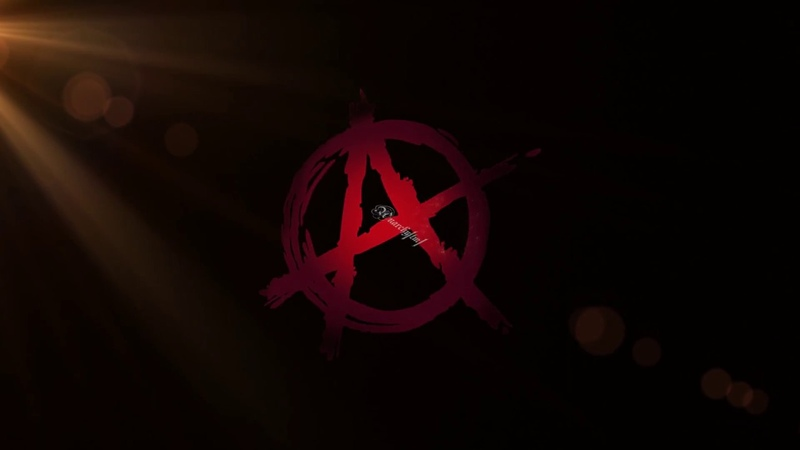 Anarchy[tm] Siege Aden 2018 Dark Avenger
