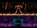 Frankenstein: The Monster Returns (NES) Playthrough - NintendoComplete