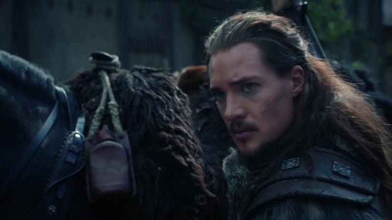 Последнее королевство (1 сезон) - Рyсский трейлер HD