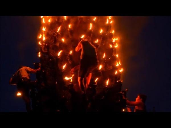 Jan Blomqvist @ Burning Man 2016 (Nevada, United States)