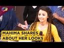 Mahima Makwana Aka Anami Unfolds Secrets Behind Her Look For Rishton Ka Chakravyuh