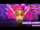 Happy Birthday ArtRave!