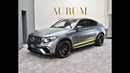 MERCEDES BENZ GLC 63 S AMG 4M *EDITION 1* *COUPE* Walkaround by AURUM International