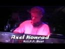 Axel Konrad R U F F Beat Live Club Rotation 1999