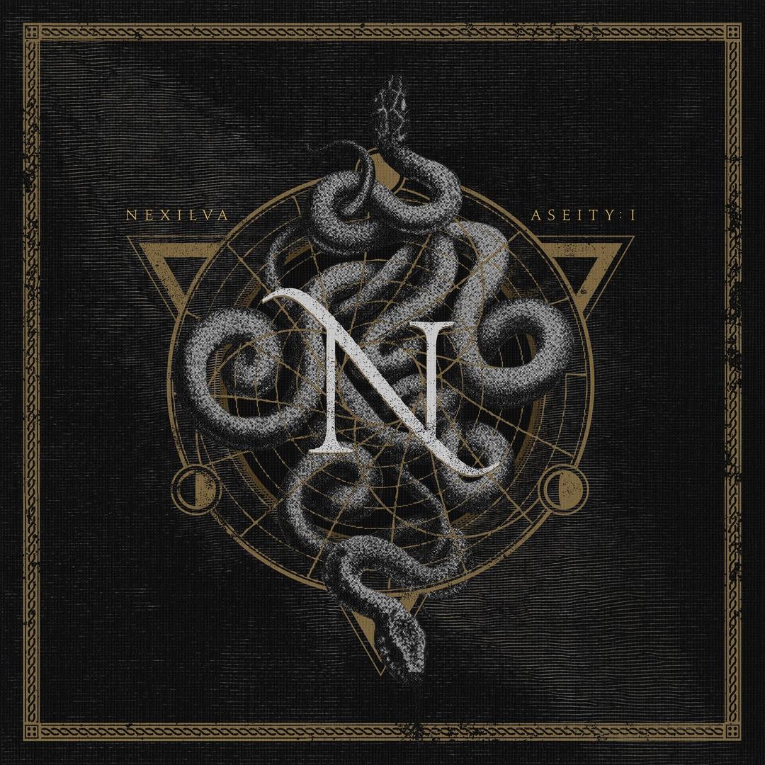 Nexilva - Aseity: I [EP] (2018)