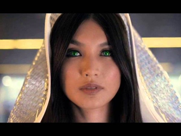 Humans Opening Theme