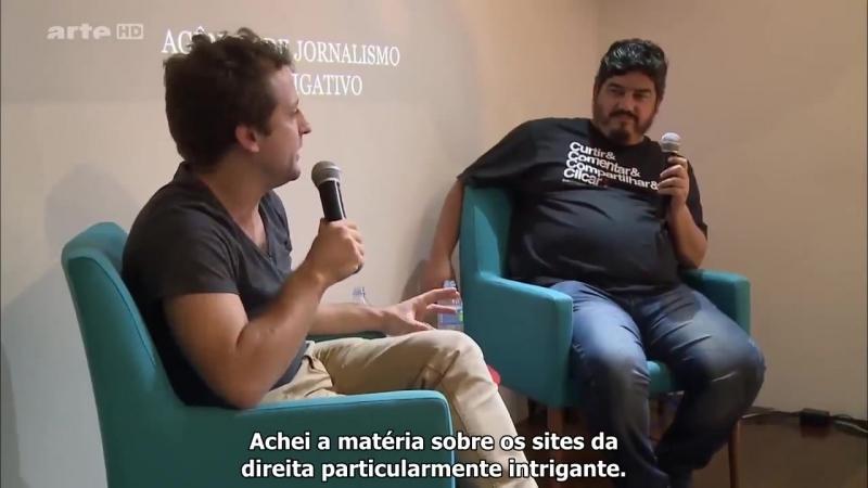 Brasil O Grande Salto Para Trás [legendado]
