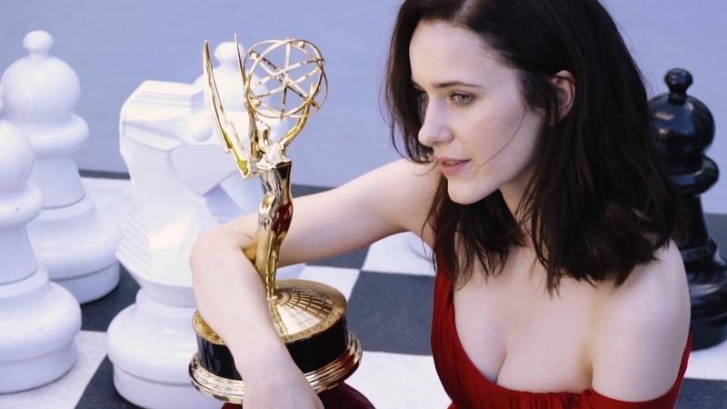 Rachel Brosnahan On Emmy Win 'The Marvelous Mrs. Maisel' Season 2