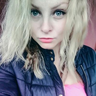 Анастасия Тихомирова