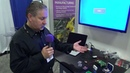 A look at Analog Devices' wireless power demonstration at APEC 2018